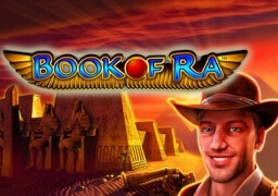 Book of Ra game slot