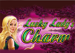 Lucky Ladys Charm slot game